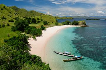 Indonesian beaches
