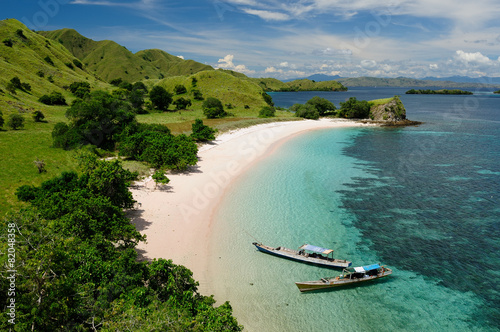 Foto op Canvas Indonesië Indonesian beaches