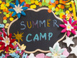 summer camp for children - 82048980
