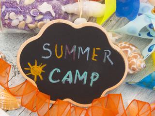 summer camp for children