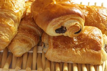 croissants et pains au chocolat 23042015
