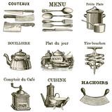 French Kitchen - 82050702