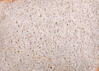 Bread texture background