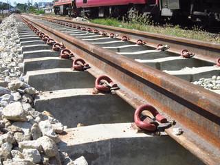 Ingredient of railway
