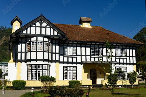 Sri Lanka Colonial Architecture Buy Photos Ap Images Detailview