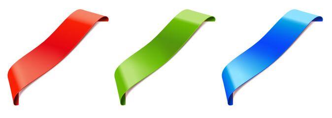 Banderole Ecke - Set