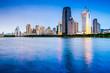 Xiamen China Cityscape