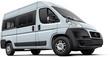 European minibus - 82065717