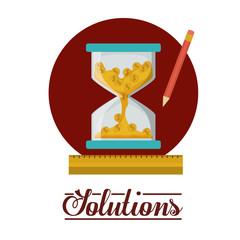 Solutions design
