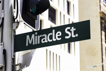 Miracle Street