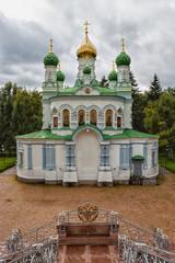Old Orthodox Church .Poltava