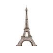 Eiffel Tower, Paris. France. Vector illustration - 82069567