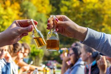 Bulgarian brandy