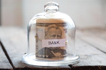 Bank Concept.