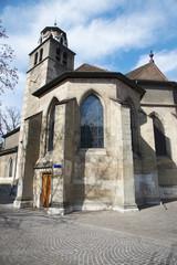 Собор в Женеве