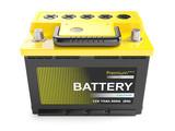 Car battery - 82073531