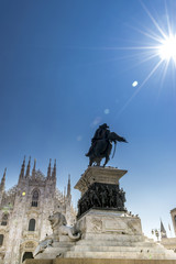 MILANO AND SUN