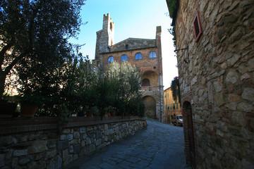 Toscana,Livorno,Suvereto,Palazzo Pretorio