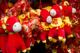 Year of the Ram stuffed animals for sale - 82076728