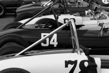 Klassik Motorsport Rennen