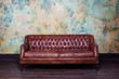 leather sofa - 82076924