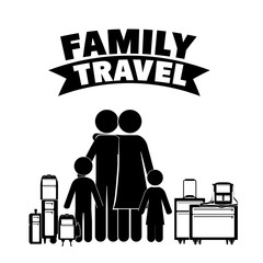 Family travel design