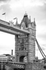 Beautiful view of Tower Bridge