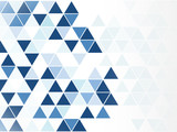 Fototapety blue modern abstract background