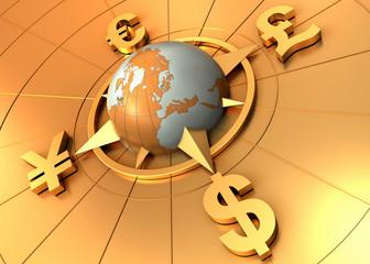 money global compass