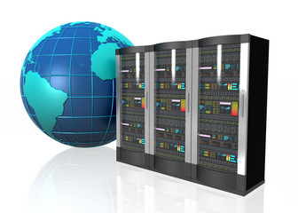 global servers