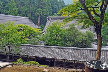 福井永平寺