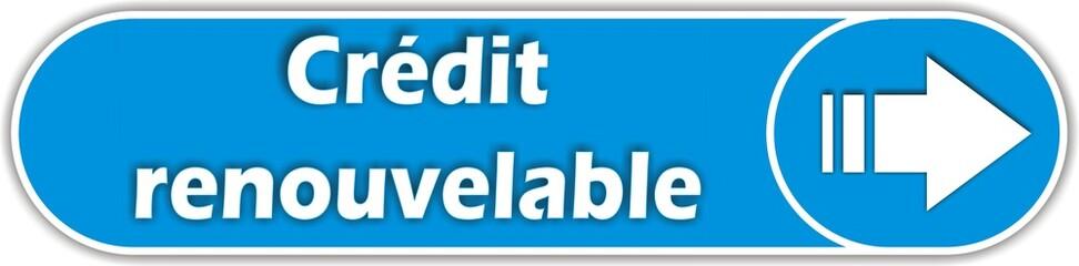 bouton crédit renouvelable