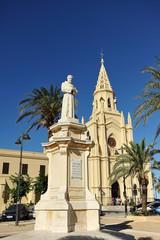 Santuario Virgen de Regla, Chipiona, Cádiz, España