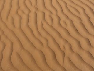 Sandfläche