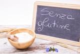 Farina senza glutine - 82115701