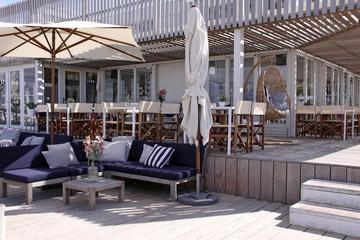 maritime lounge und cafe