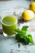 Nettle and Lemon Juice - 82116368