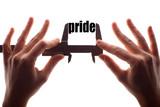 Small pride poster