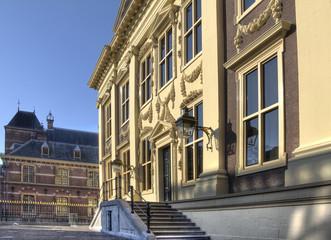 Mauritshuis Museum Holland