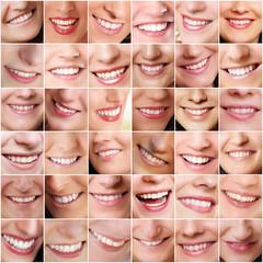 lachende Personen