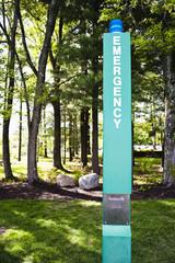 Emergency Alert Station