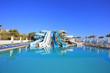 Leinwandbild Motiv Aqua park