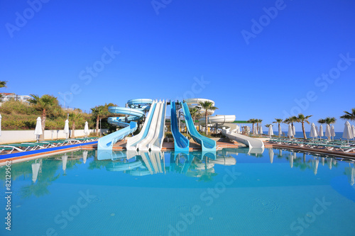 Aqua park - 82129562