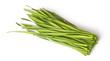 Leinwanddruck Bild - ein Bündel Weizengras