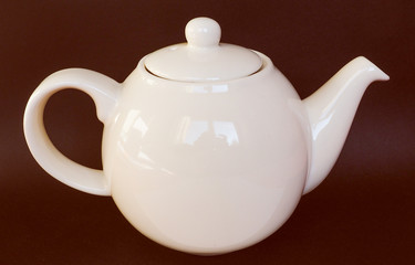 Retro look Tea pot