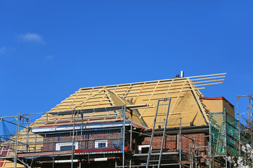 Dachlatten für Dachdeckung_2