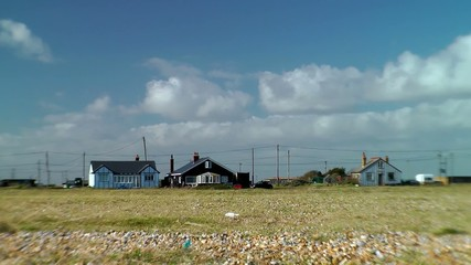 Dungeness Timelapse - Kent - England
