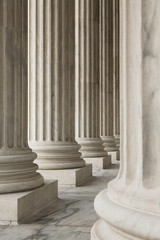 Columns of the Supreme Court