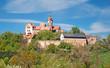 Die Ronneburg bei Büdingen - 82144199