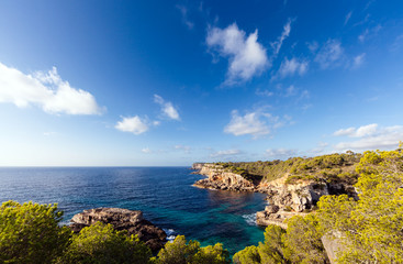Majorca East Coast